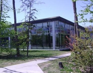 bibliothèque de pincourt