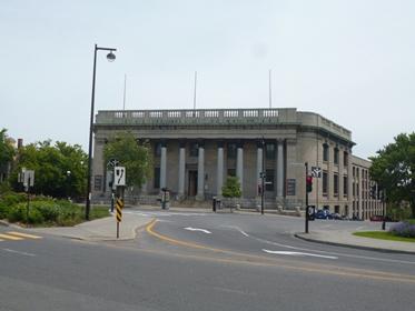 bibliothèque rue sherbrooke