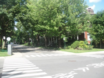avenue elmwood et avenue bloomlfield