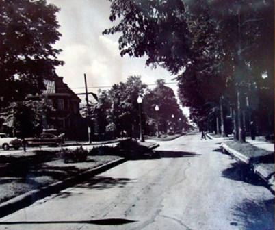 boulevard manseau à joliette