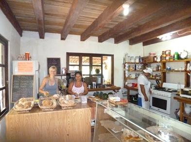 boulangerie Michelle et Juan