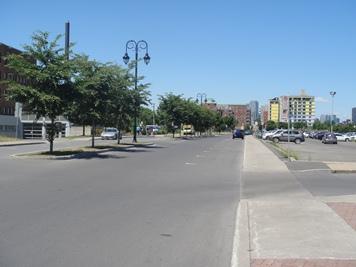 boulevard gaetan laberge