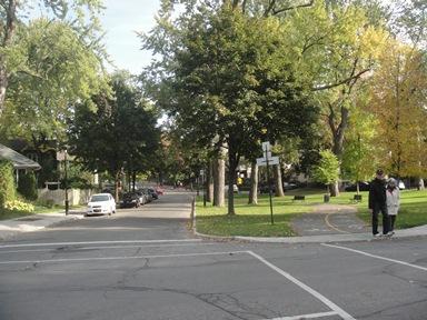 boulevard gouin et avenue colomb