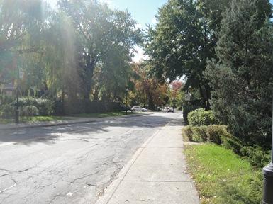 boulevard bouin ouest