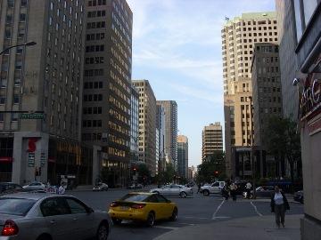 boulevard levesque