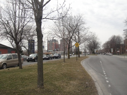 boulevard des trinitaires