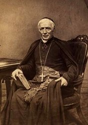 Mgr Ignace Bourget
