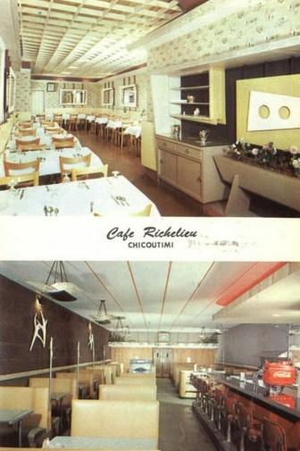 café richelieu