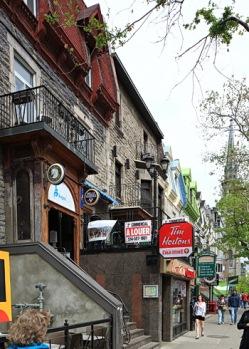 cafes du quartier latin