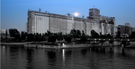 silo 5 montréal