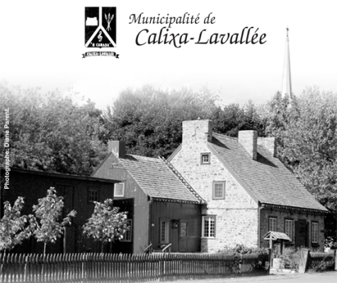 village calixa lavallee