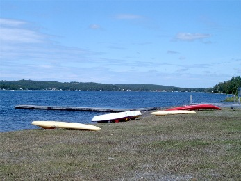 camping riviere du loup