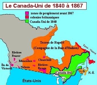le canada uni