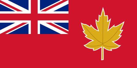 canadian flag projet