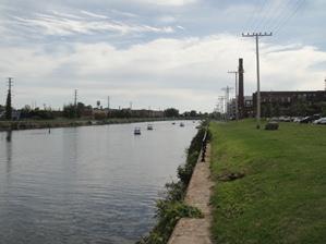 canal de lachine sud ouest