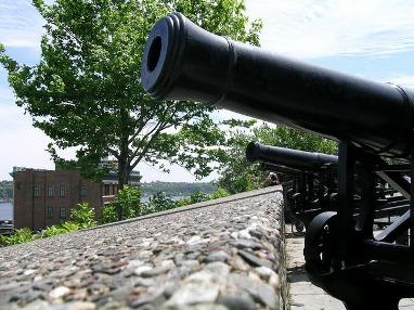 canons de québec