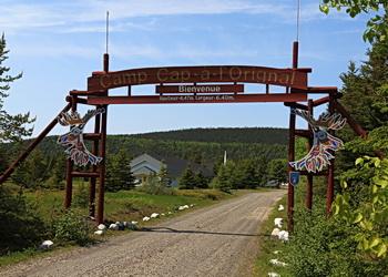 camp orignal