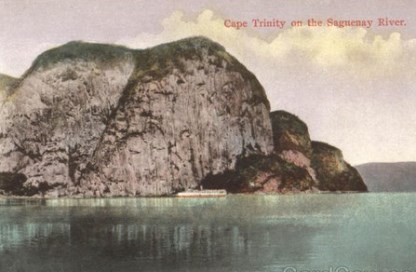 cap trinity