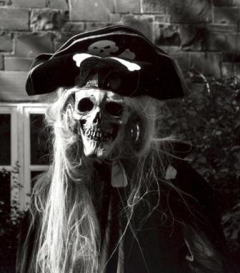 Halloween à la Ronde