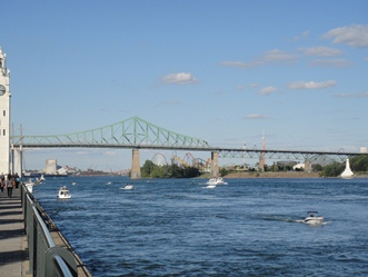 cartier bridge