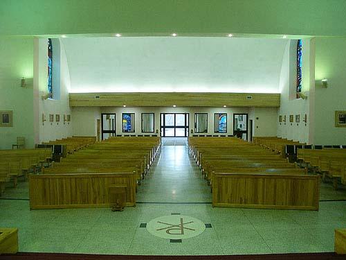Cathédrale de Mont-Laurier