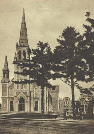 cathedrale de joliette