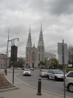 cathédrale notre dame d'ottawa
