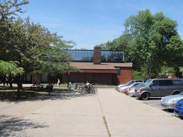 centre communautaire elgar