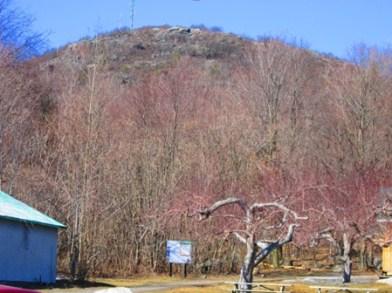 centre d'interprétation du mont st grégoire