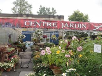 centre jardin