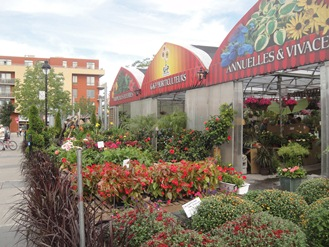 centre jardin marche atwater