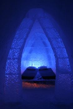 chambre hotel des neiges