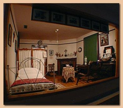 chambre marie léonie paradis