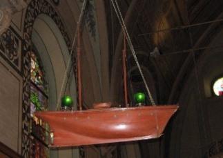 vaisseau de bosnecours
