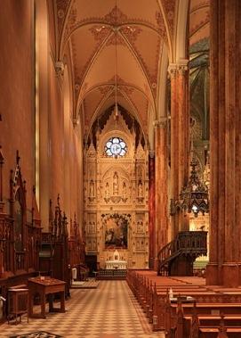 chapelle de la cote sud