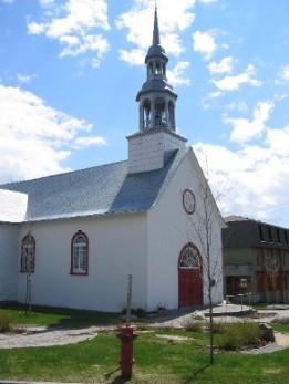 chapelle notre dame lorette