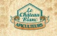 logo apiculteurs Le Château Blanc