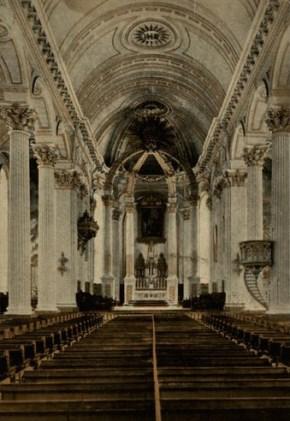 chicoutimi cathédrale