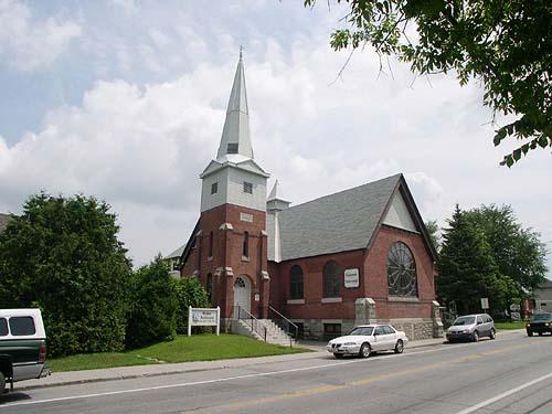Église St. Andrew's