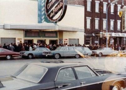 cinéma paris sherbrooke