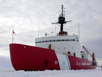 coast guard polar sea