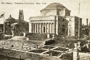 columbia université