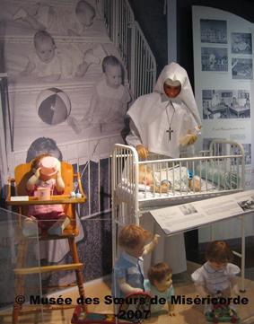 Musée des Soeurs de Miséricorde