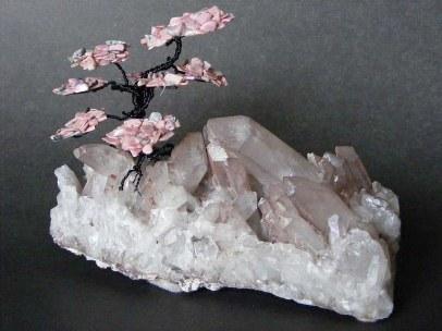cristal de quartz