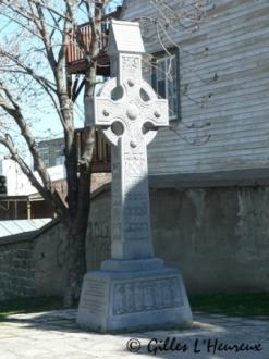 croix des irlandais