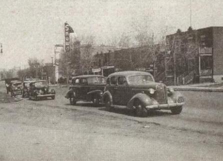 boulevard decarie