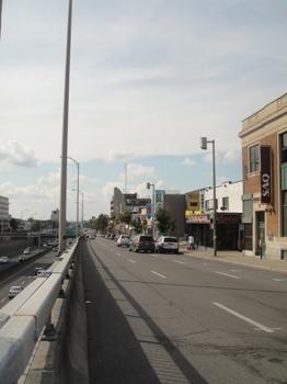 boulevard décarie