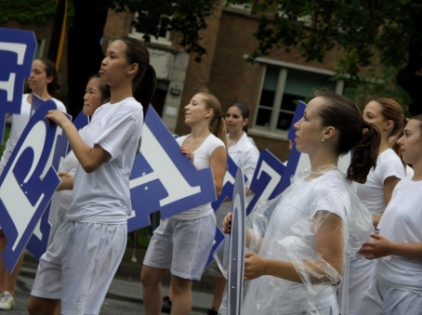 parade saint jean