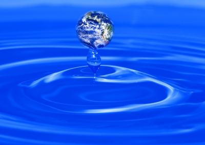 drip water