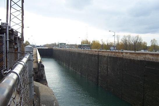 Canal de Beauharnois